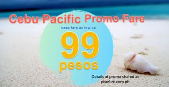 promo 99 cebu pacific 2019